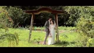 Свадьба Иван и Азиза