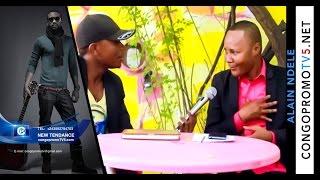 Exclusivité: Éric tutsi dévoile tous,enfin signe avec Fally iPUPA pour un single: Koffi olomide k.o