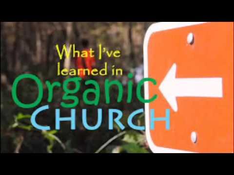Real Talk Radio - Keith Giles and The Organic Church