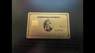 How To Get Approved For American Express