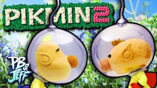THE GREAT CRACKER DEBATE! - Pikmin 2 (Part 3)