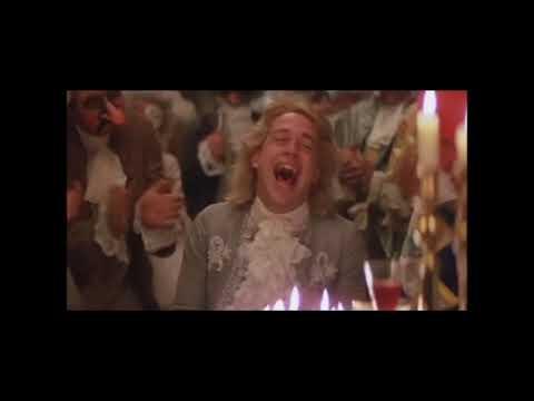 Risas de Amadeus