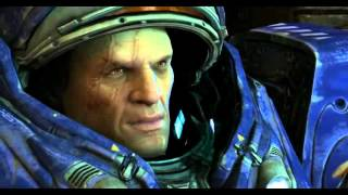 Five fucking - Baby, Please Don't Go (StarCraft II: Wings of Liberty edit) 2010