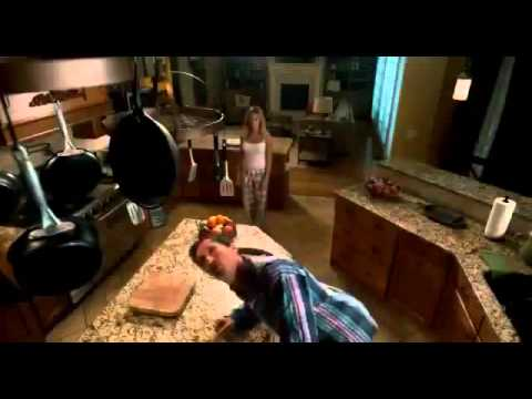 Scary Movie 5 Official TRAILER #1 (2013) - Charlie Sheen, Ashley Tisdale