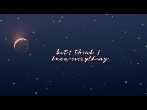 Dear Moon - Jehwi (ENG) Lyrics