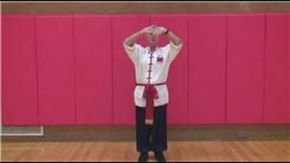 Tai Chi Exercises : Tai Chi Warmup Exercises