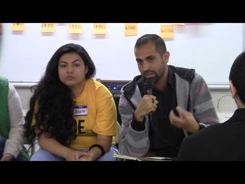 2016 Rent Control campaigns panel at California Renter Power tenant organizer convening