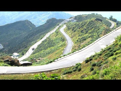 Nice Journey Siliguri to Darjeeling by Road || NJP (New Jalpaiguri) to Darjeeling by Car