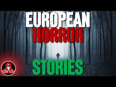 5 TRUE European Horror Stories - Darkness Prevails