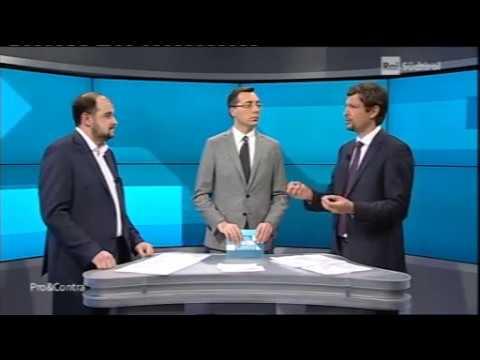 Das Pro & Contra mit Stefan Zelger zur Kandidatur von Elena Maria Boschi in Süd-Tirol