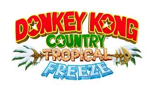 Rodent Ruckus (Sicko Mode) - Donkey Kong Country: Tropical Freeze