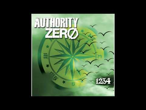 Authority Zero - 12:34 (MX vs. ATV: Untamed Soundtrack)