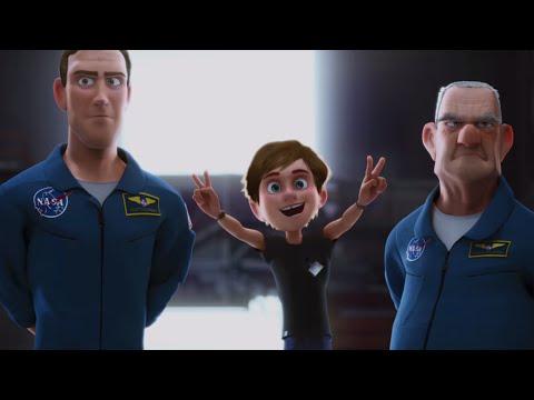 Una Familia Espacial | Trailer | Paramount Pictures México | Doblado al español