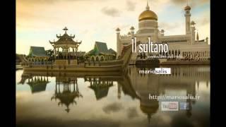 Il sultano - Mario SALIS