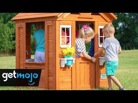 Top 5 Outdoor Toys and Games for Kids (2020)