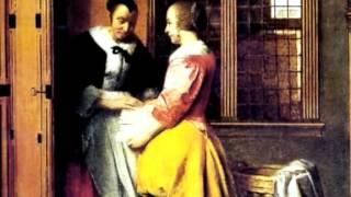 Genios de la Pintura 14 de 024 Vermeer [Documental]