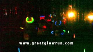 The Great Glow Run