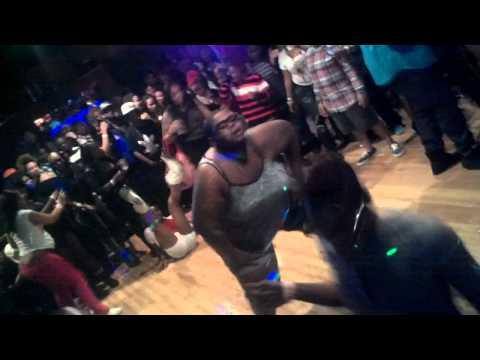 "Deanna Giddens BDay Bash 2012 ""Reggie"""