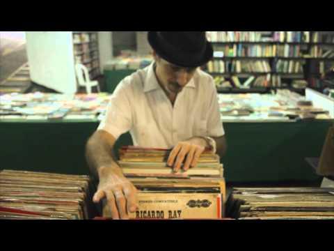 Sergent Garcia - Calentura Mi Son (feat. Zalama Crew) [CUMBANCHA]