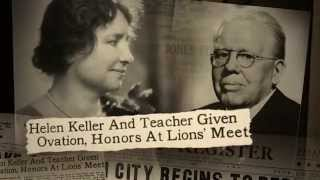 2015 October LQ: Knights of the Blind - Lions Clubs Video
