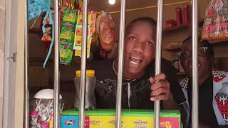 The Item That Gives Men Chills At The Shops. #NRGVines
