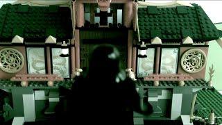 Ninjago Cursed Soul Ep 1: Rise of Morro