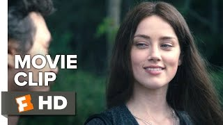 The Adderall Diaries Movie CLIP - Hudson Valley (2016) - James Franco, Amber Heard Movie HD