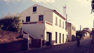The Azorean Story: Rafael Fraga and his family house
