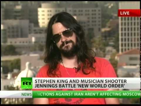 shooter jennings long way from home