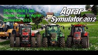 [Poradnik] Jak dodać pieniądze do Agrar Simulator 2012