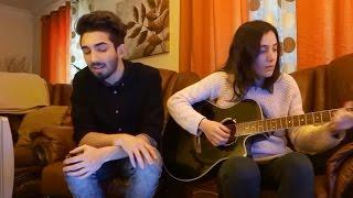 MAKEUP - Agir   Acoustic Cover