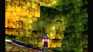 Grandia Xtreme Playthrough Part 2