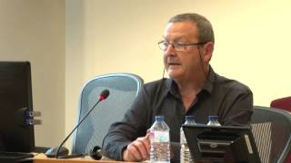 Adolf Tobeña: An alienated society?: a psychobiological approach to Catalan secessionism