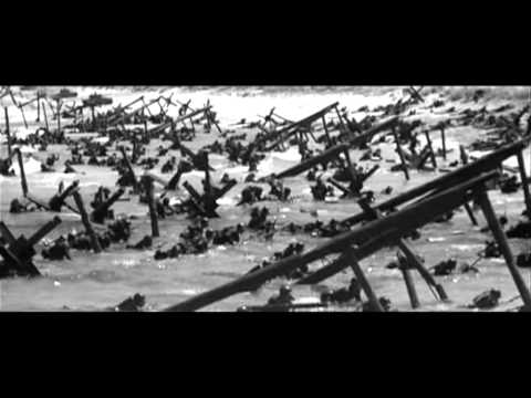 Marc Moulin - Every Day is D-Day (The Longest Day)