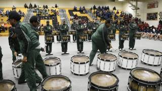 "Norfolk State University ""Million Dollar Funk Squad"" @ Highl..."
