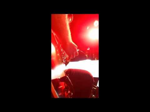 Jazz Bar Big Band Edinburgh 9/11/15