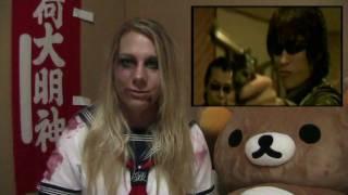 Japanese Zombie Schoolgirls! Constantine