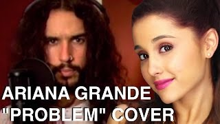 Repeat youtube video Ariana Grande - Problem | Ten Second Songs 20 Style Cover