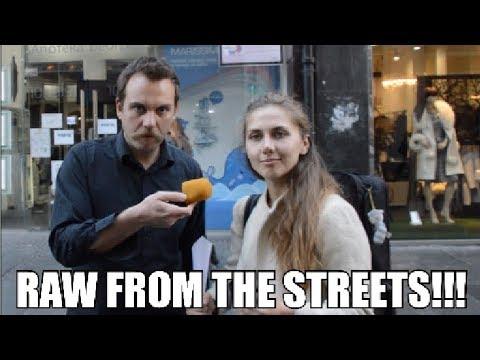Belgrade Beat on the street, raw unedited!!!
