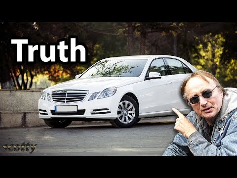 the-truth-about-buying-a-used-mercedes-benz-car
