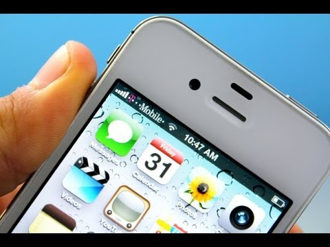 How to Backup Recover Data from Broken/Locked iPhone