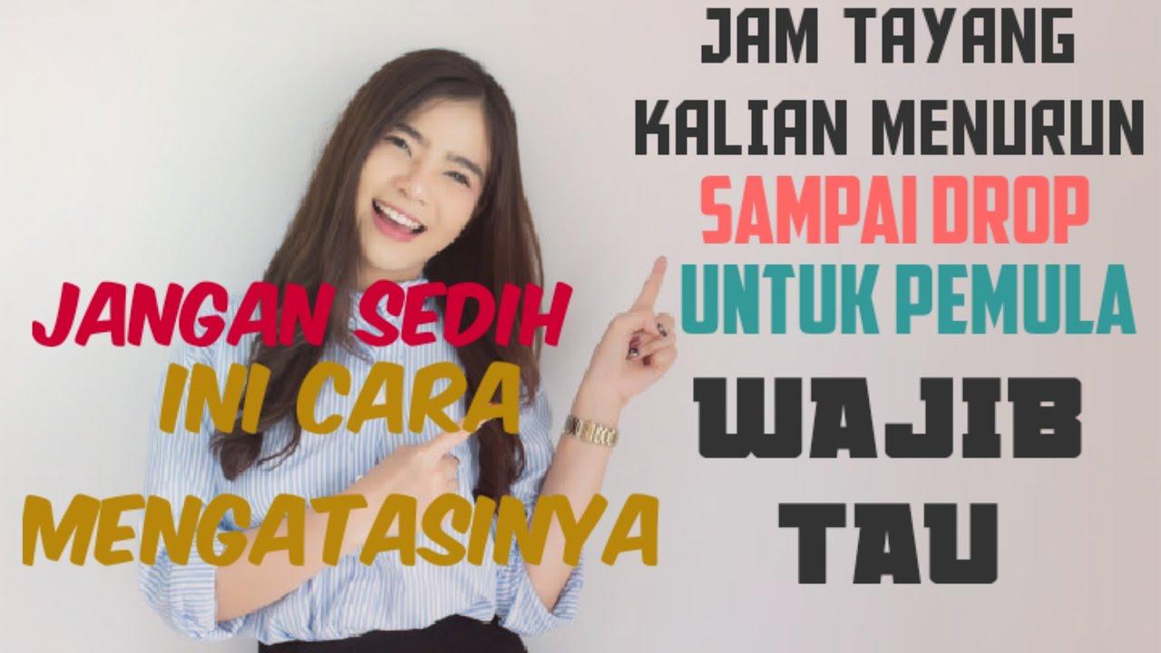 Download Cara Mengembalikan Jam Tayang Menurun In Hd Mp4 3gp Codedfilm