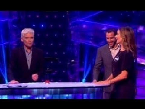 All Star Mr & Mrs Season 8 Episode 2 - Tristan Gemmill / Peter Davison / Amanda Byram