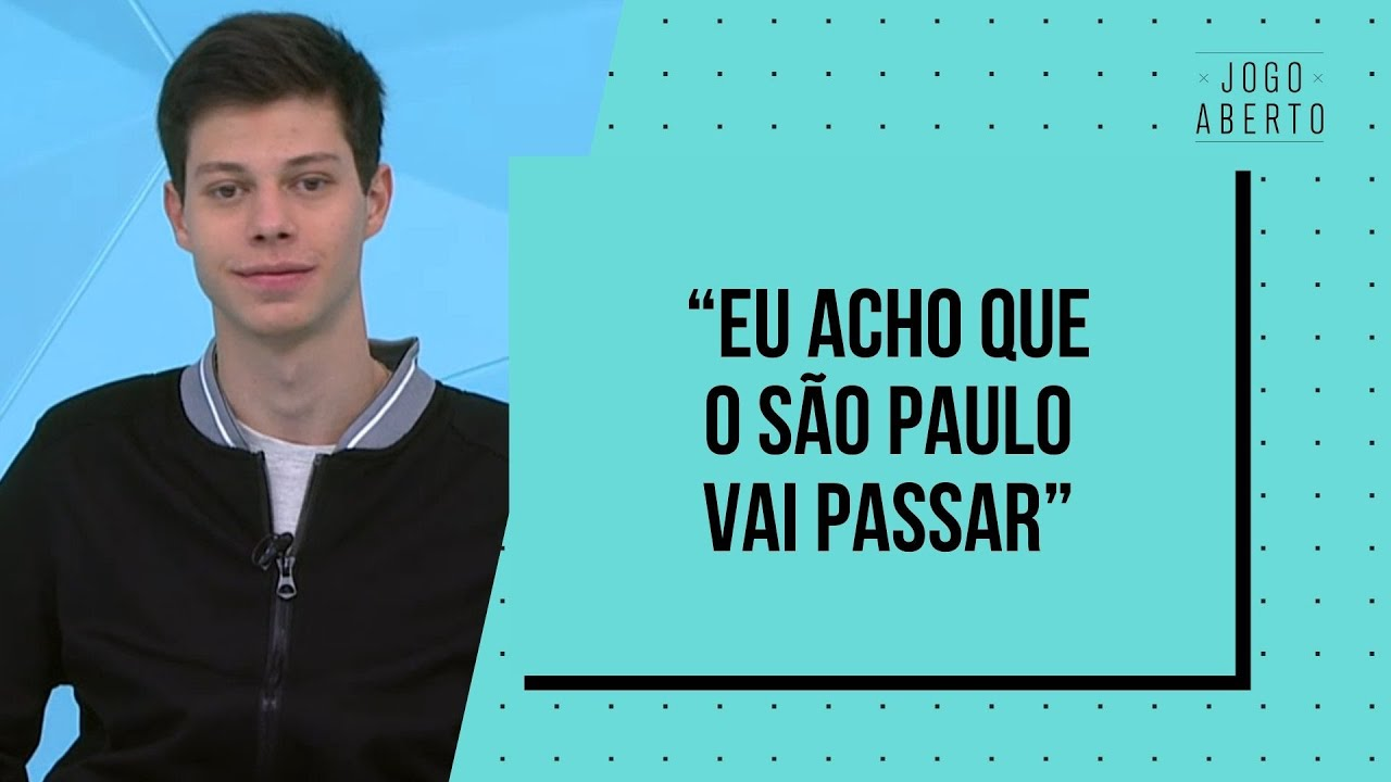 Download JOGO ABERTO QUER SABER: QUAL CLUBE BRASILEIRO AVANÇA HOJE NA LIBERTA?   JOGO ABERTO