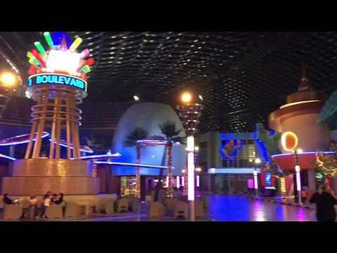 IMG Worlds of Adventure (アイエムジー ワールド オブ アドベンチャー)Dubai