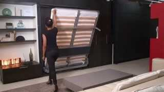Lgm | Resource Furniture | Wall Bed Systems