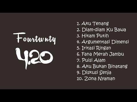 fourtwnty full album terbaru