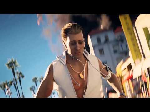 Dead Island 2 - EXTENDED VERSION - Trailer ! E3 2014