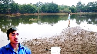Fishing fun version Lac Troi (Đi câu cá phiên bản Lạc Trôi)