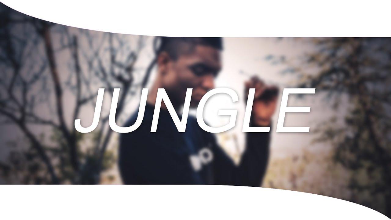 ''JUNGLE'' Dancehall Instrumental